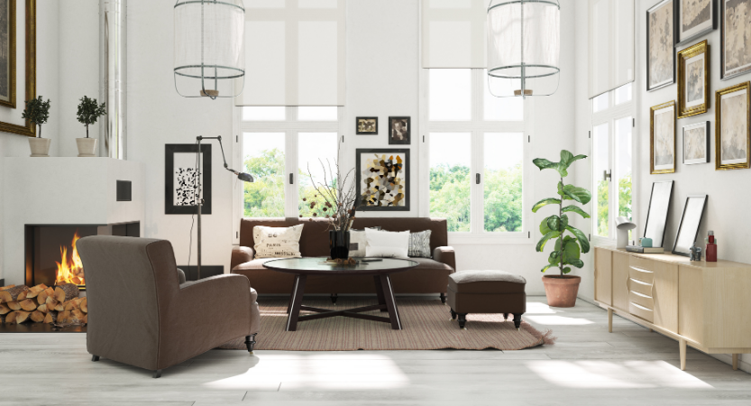 The Best Approach to Eco-Friendly Interior Design