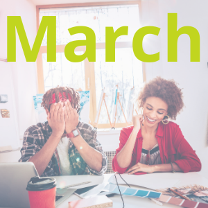 march topic 1